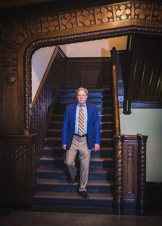 Attorney Richard E Smalley III, Oklahoma 12