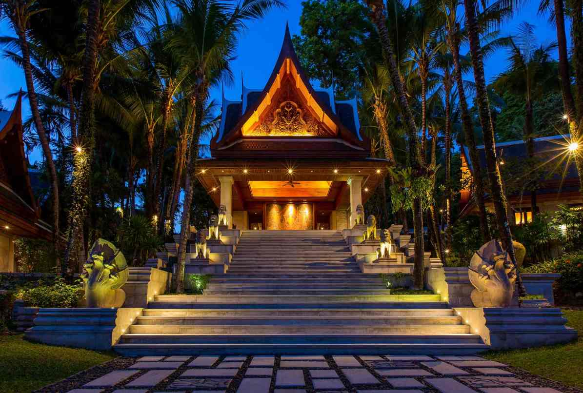 Villa Sawan | Phuket, Thailand