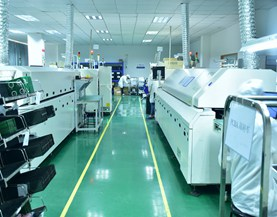 RayMing PCB and Assembly offers PCB manufacturing, assembly services