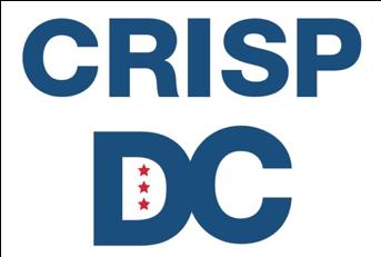 CRISP DC Logo