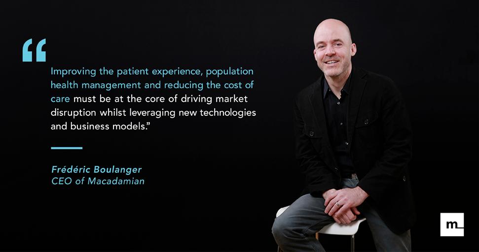 Macadamian - Leaders in Digital Transformation in Healthcare