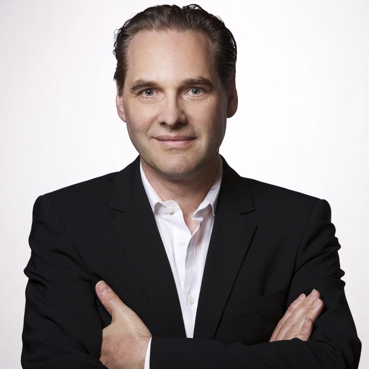 Michael Reichenecker