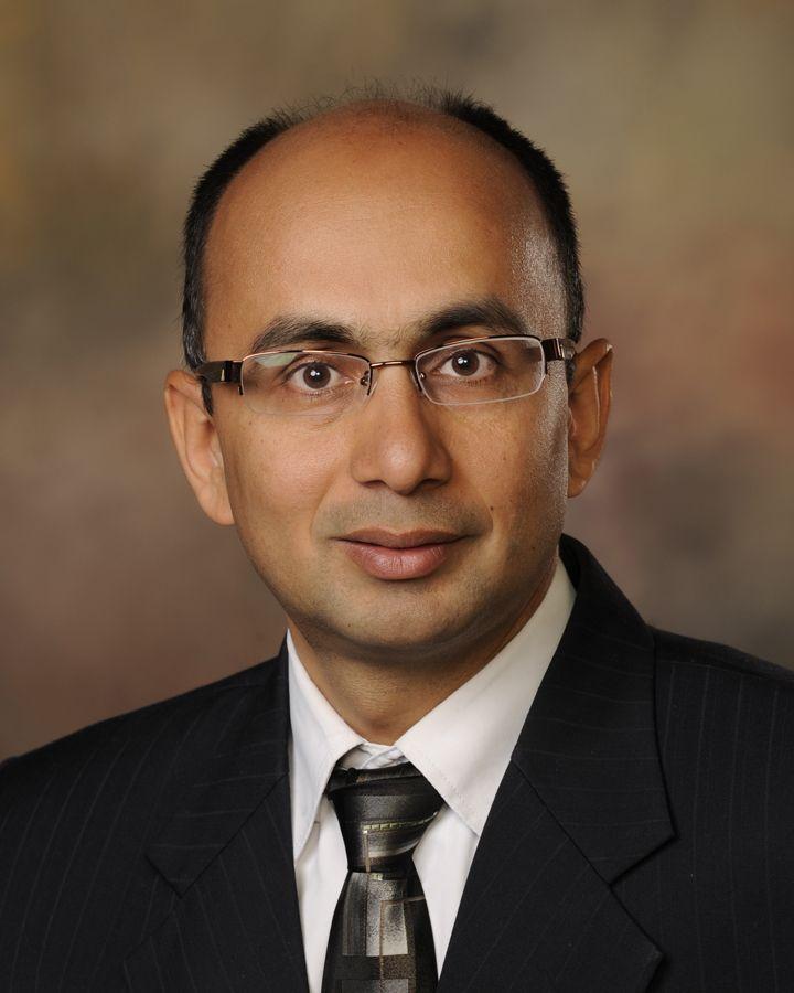 SUSHIL ADHIKARI