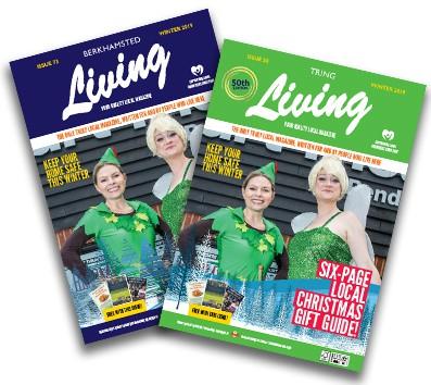 Living Magazines Winter 2019