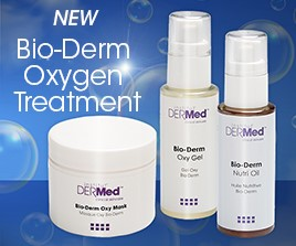 Bio-Derm Oxygen Facial Treatment