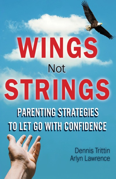 Wings Not Strings Cover Image