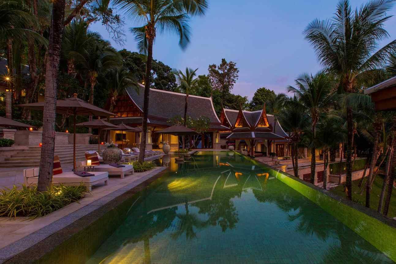 Villa Sawan   Phuket, Thailand