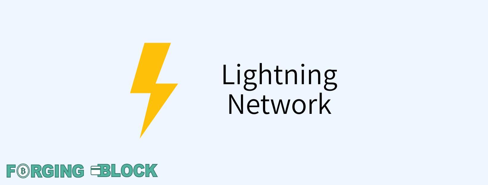 ForgingBlock Lighting Network Gateway