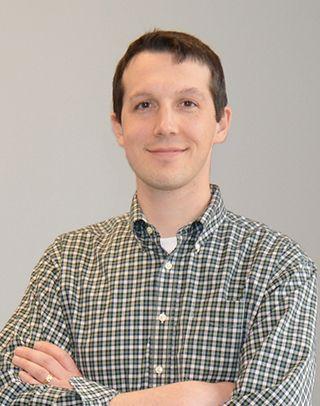 Trevor DeMarco, L-Tron's VP of Engineering & Sales