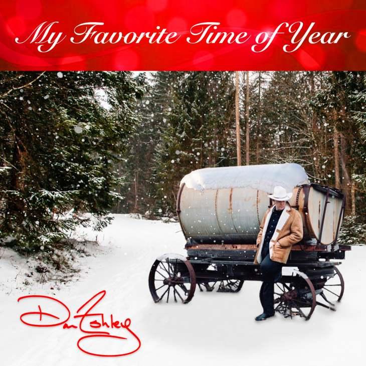 "Dan Ashley ""My Favorite Time of Year"""