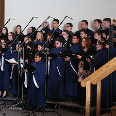 Thiel College Choir
