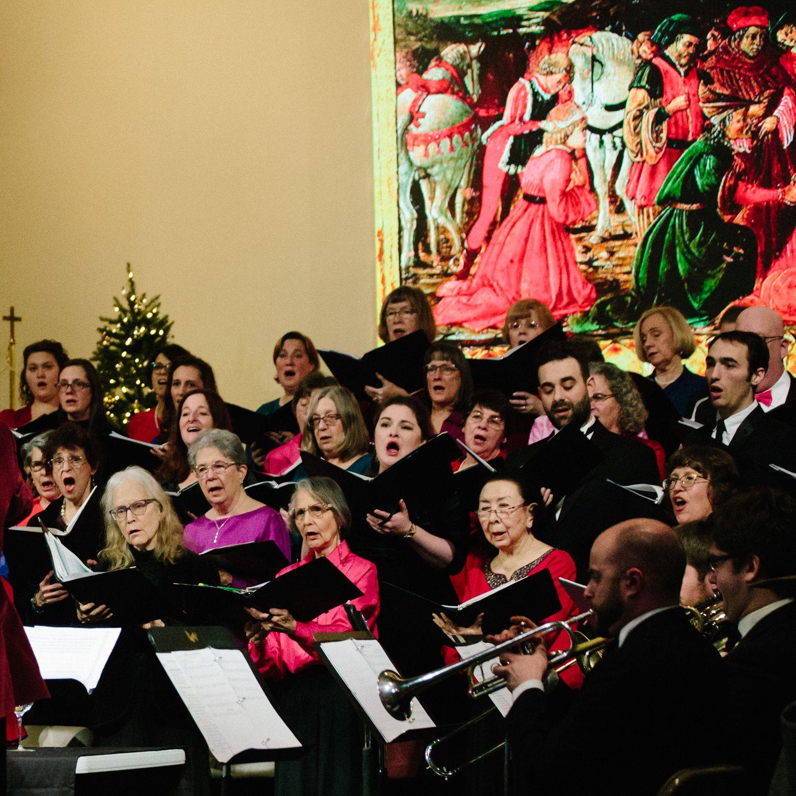 Ars Musica Chorale