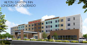Hilton Garden Inn - Boulder / Longmont, CO