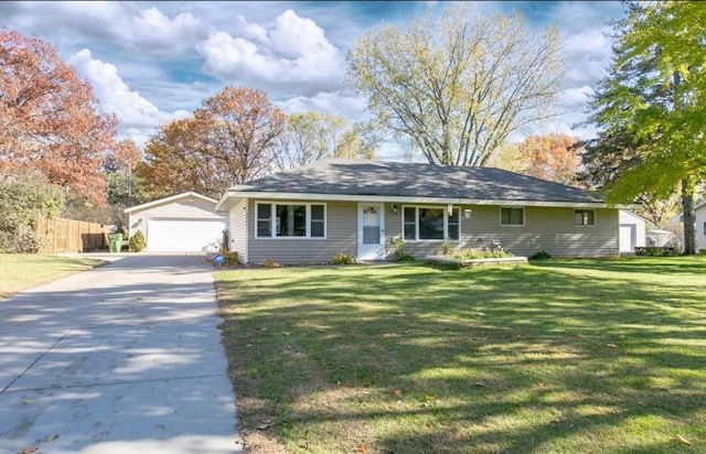 Homes for sale in Coon Rapids