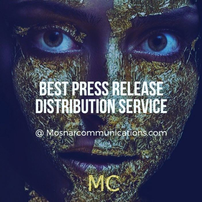 Submit Luxury Press Release Mosnar Communications