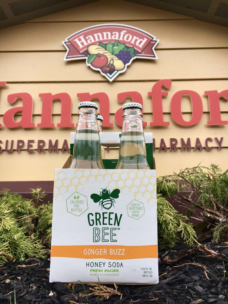 Green Bee Hannaford Expansion