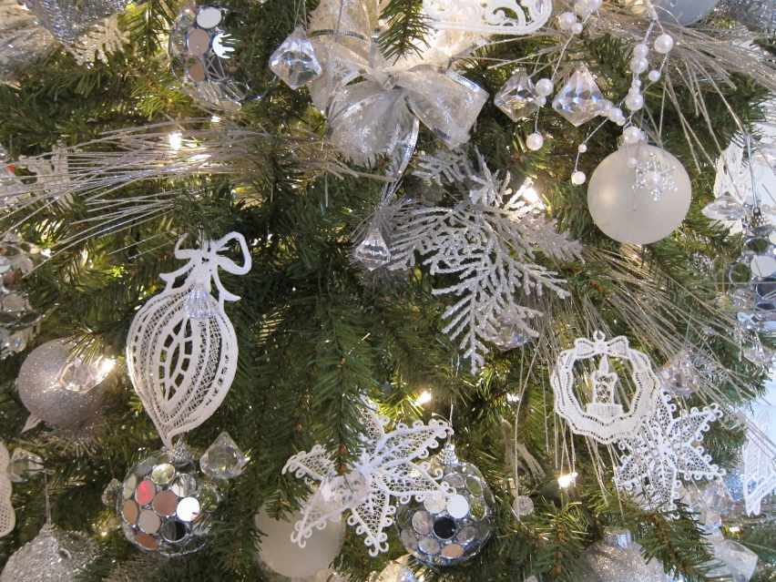 The Festival of Trees Opens on Nov. 27 and the Holiday Party is set for Dec. 5.
