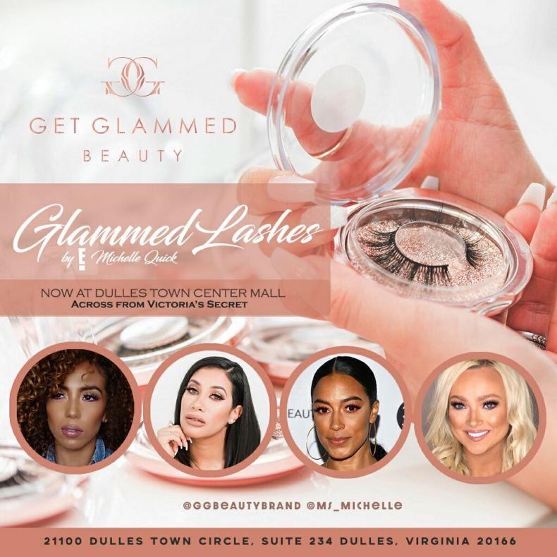 Get Glammed