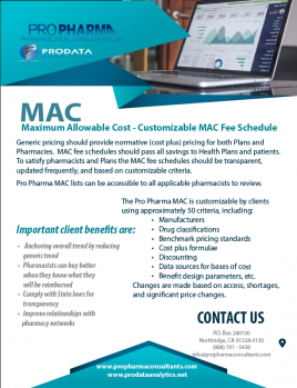 MAC List