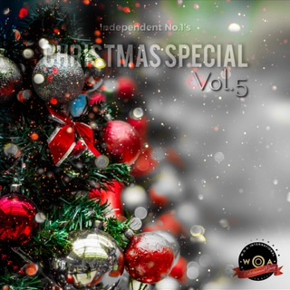 Independent No.1's: Christmas Special, Vol.5