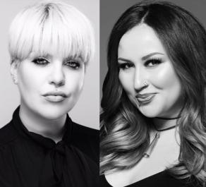 Yvonne MacInnis & Lijha Stewart transforming the beauty industry