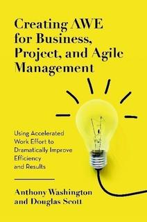 accelerated work effort logo