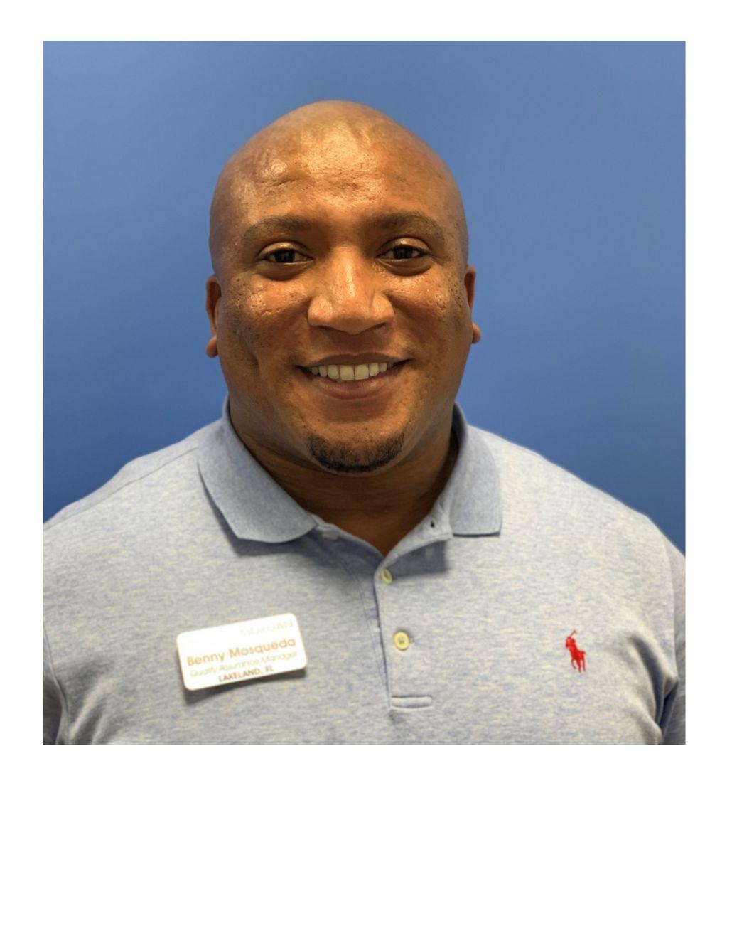 Benito Mosqueda, Quality Assurance Manager, Brandon Honda, Brandon, FL