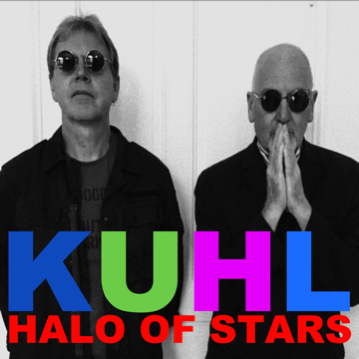 HALO OF STARS COVER Little Halo