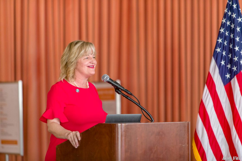 Mayor Katrina Foley, Candidate for CA Senate, District 37