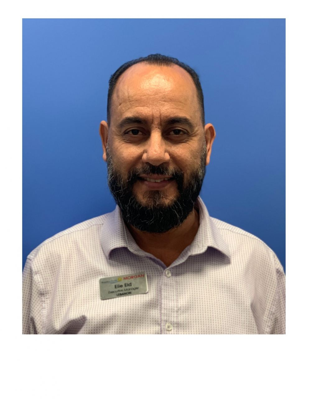 Elie Eid, Executive Manager, Brandon Honda