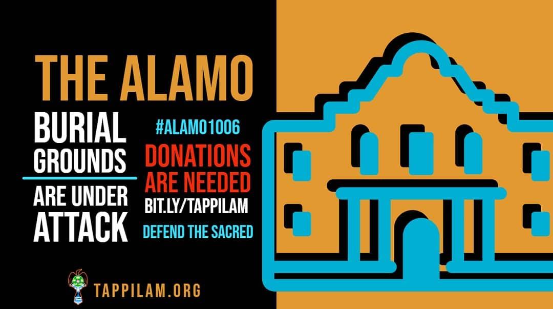Defend the Alamo