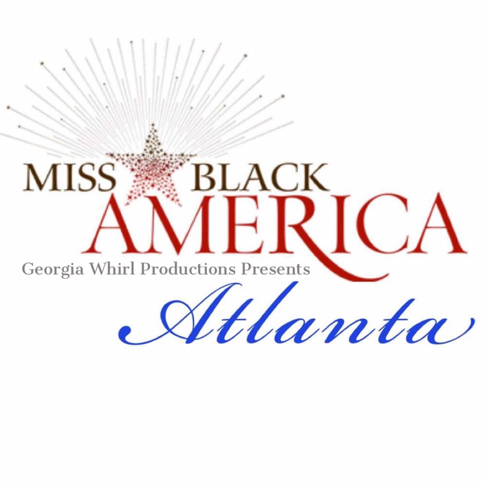 Miss Black America Atlanta