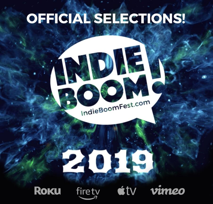 2019 IndieBOOM Festival