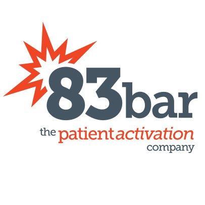 83bar, the Patient Activation company
