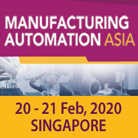 Manufacturing Automation Asia