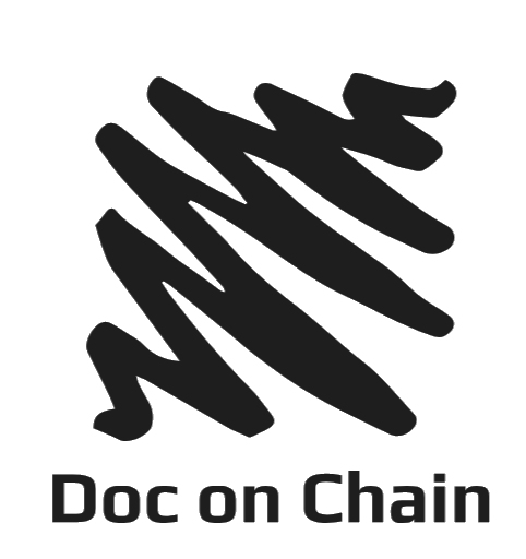 Doc On Chain Logo