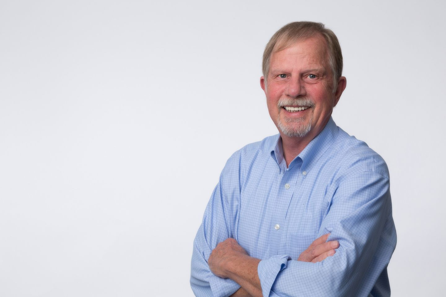 Zeb Wells, PE, VP, Asheville Building Solutions Group Manager