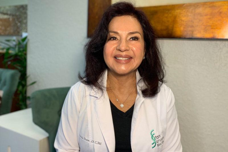 Estrella Shuster, Owner of Stars Skincare Med Spa