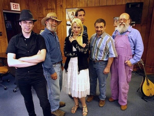 Roosevelt String Band Returns for Encore Concert following Sold Out Performance