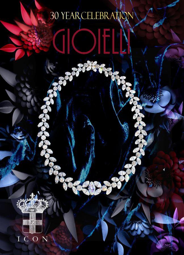 Icon Jewels  Holiday Book, Aldo Dinelli