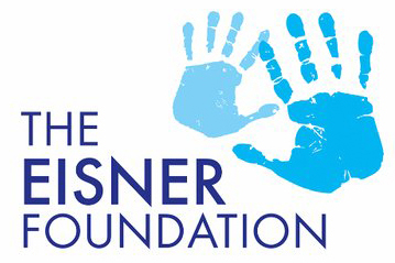The Eisner Foundation funds innovative and effective intergenerational programs.