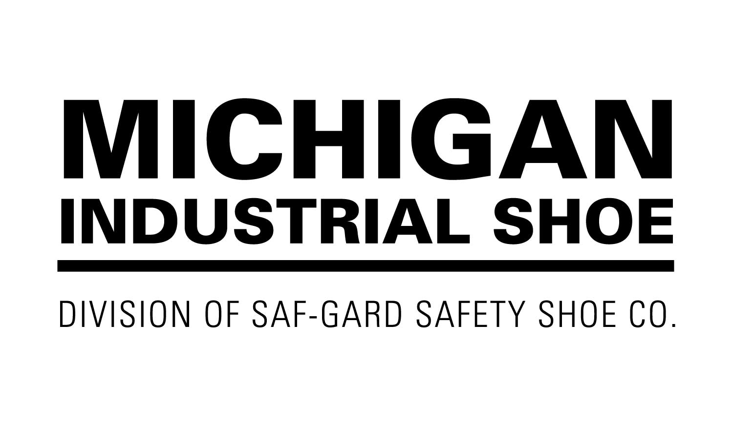 Michigan Industrial Shoe