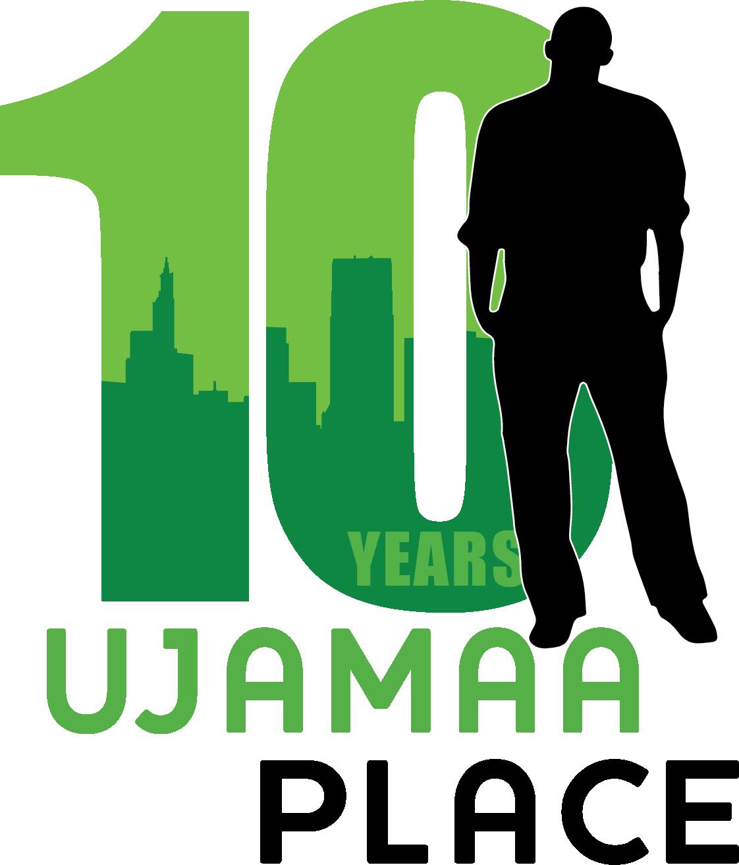 UJAMAA_10YEARLOGO