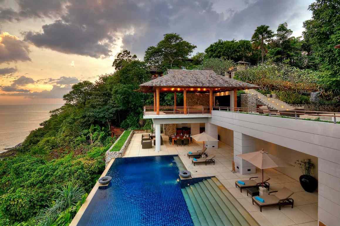 Villa Wang Nam Jai | Phuket, Thailand