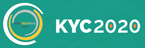 KYC2020 recognized by RegTech100 2020