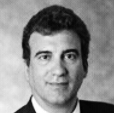 Dr. Steven P. Marsh