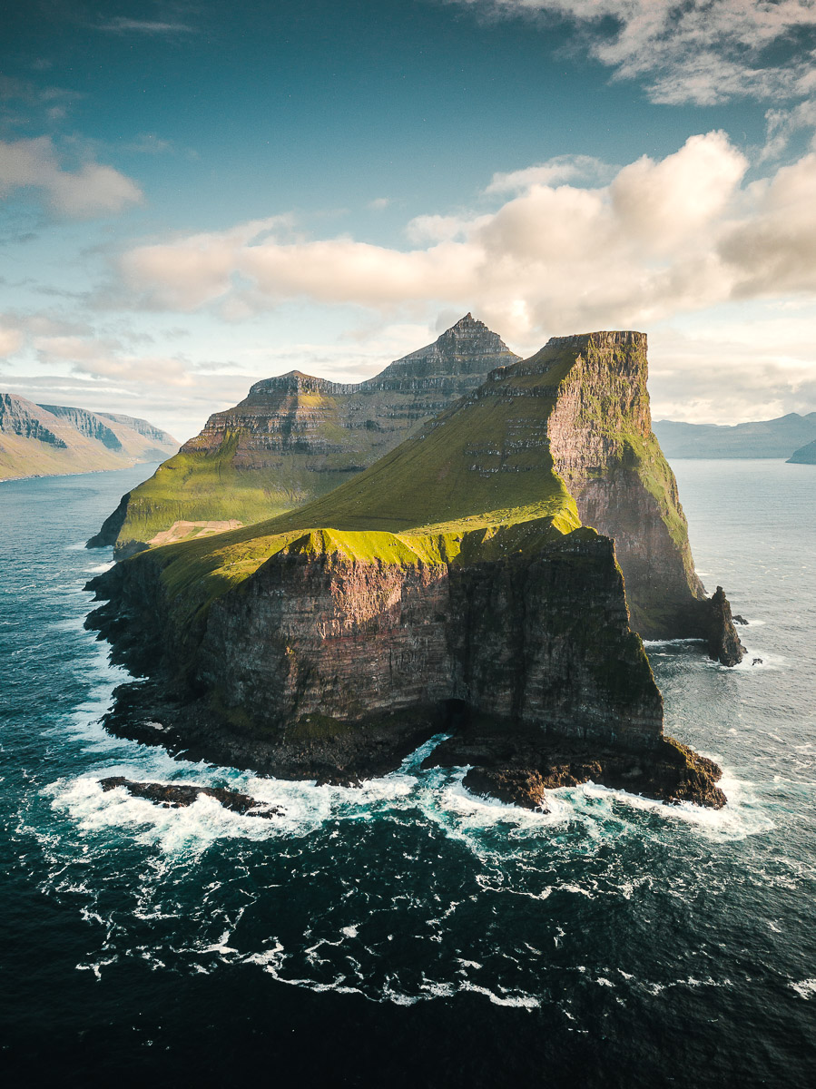 Αποτέλεσμα εικόνας για Faroe Islands saw double-digit tourism growth in 2019