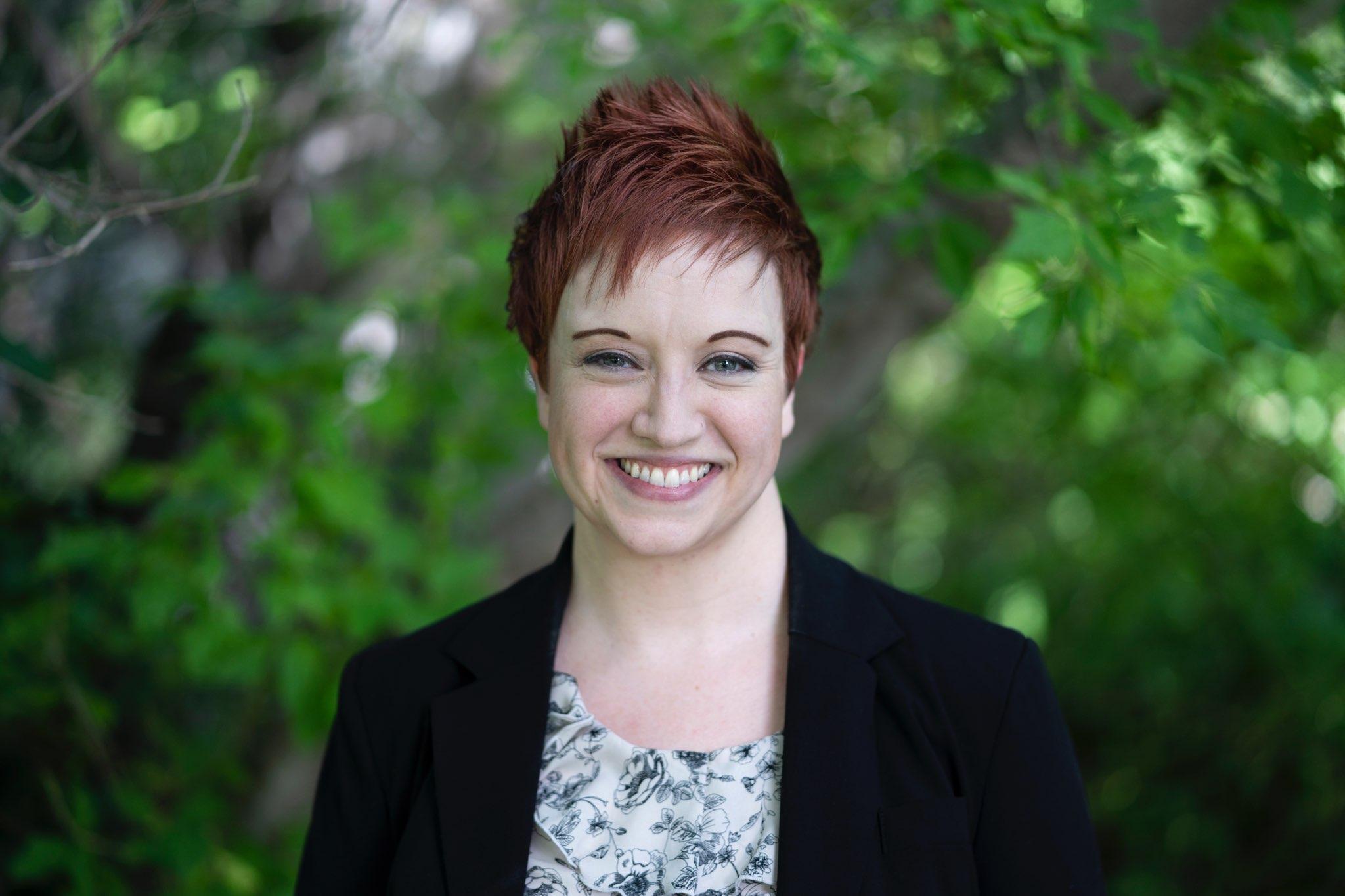 Author Rachel Anne Cox
