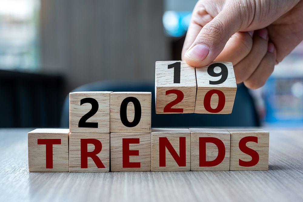 The 2020 franchise trends