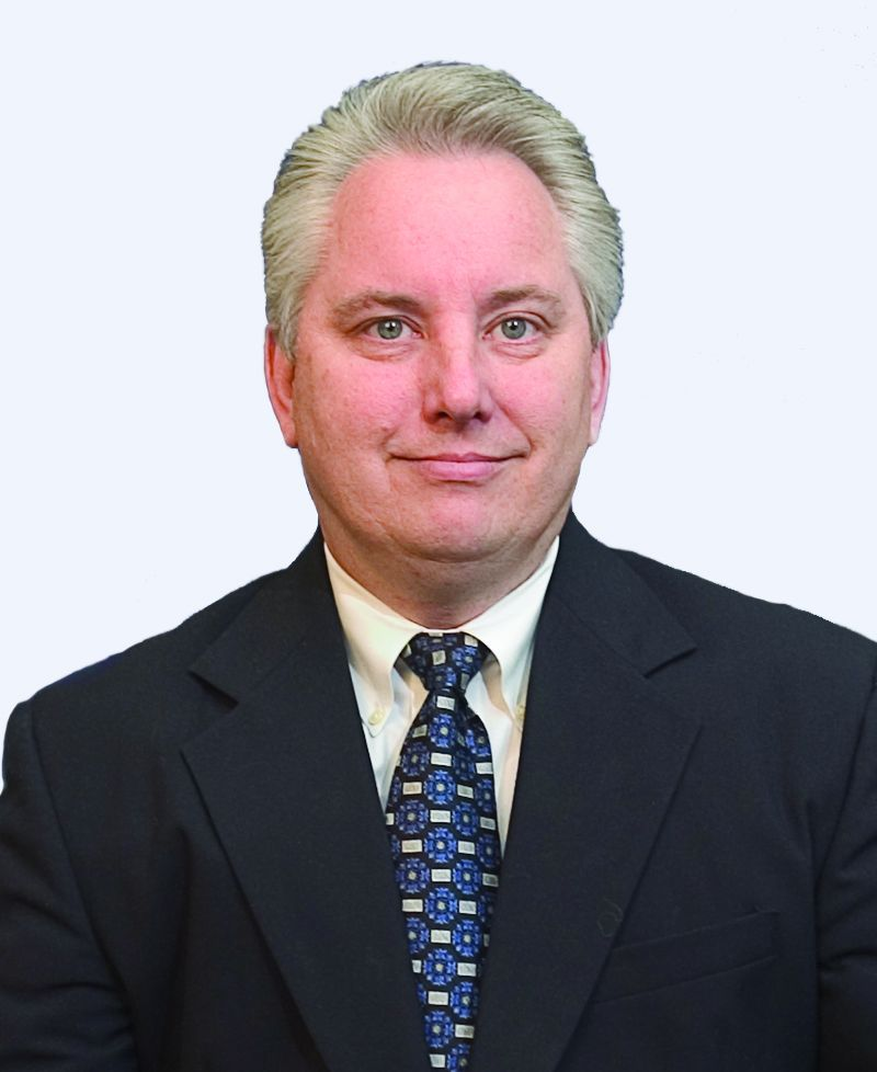 Robert Devlin, DVM